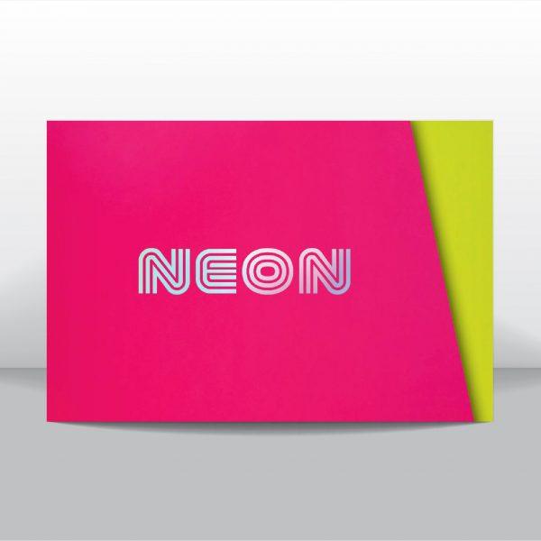 Premium invitation card - Customised Invitation card